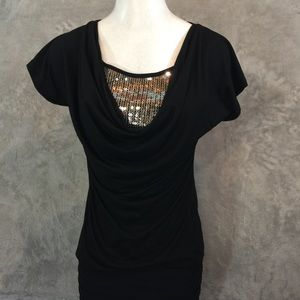 Short Sleeve VENUS With Sparkle